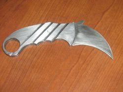 """Нож """"керамбит"""": фото, цена, чертеж и схема. Как сделать нож """"керамбит"""" своими руками?"""
