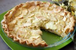 рецепты пирогов из жидкого теста с капустой