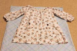 Самые лёгкие выкройки платьев фото 498
