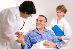 Неутешительный диагноз: инсульт левой стороны мозга