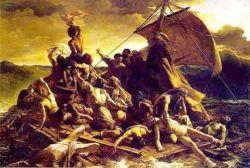 Романтизм в живописи как реакция на эстетику классицизма