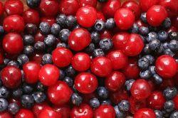 В каких продуктах содержится хром: необходимый перечень