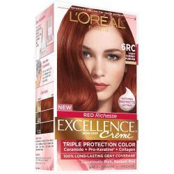 """""""Лореаль"""": палитра красок для волос. Краска """"Лореаль"""": все оттенки"""