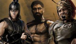 Мифы Древней Греции: краткое содержание и суть