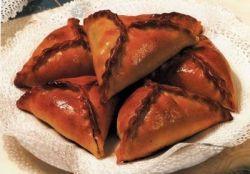 самса с бараниной рецепт приготовления в домашних