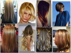 """Палитра красок для волос """"Матрикс"""" удовлетворит каприз каждой девушки"""