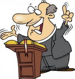 Оформление прямой речи: основные правила