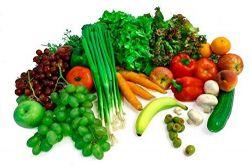 Мочегонные продукты питания: какие они