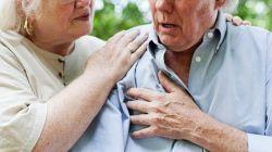 Признаки инфаркта у мужчин. Инфаркт миокарда: первая помощь