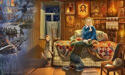 Молитва Матроне поможет в беде и укрепит дух