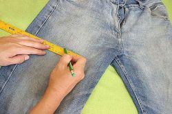 """""""Истязаем"""" деним: как сделать рваные джинсы своими руками?"""