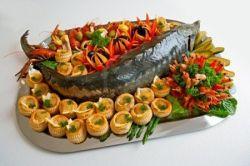 Стерлядь, запеченная в духовке: рецепт с вариациями