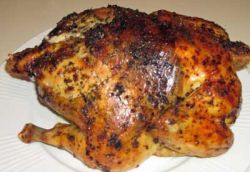 А вы знаете, сколько запекать курицу в духовке?