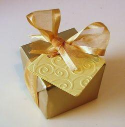 Подарок на день рождения своими руками: ответы, идеи, решения!
