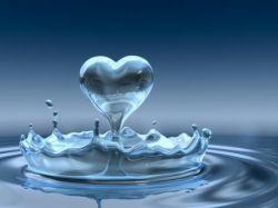 Щелочная минеральная вода - пейте на здоровье!
