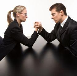 Типология конфликтов на современном этапе