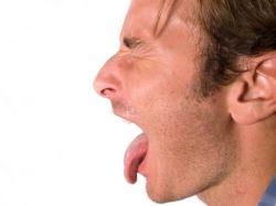Кислота во рту: основные причины