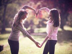 Настоящие друзья - миф или реальность?