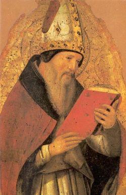 Теоцентризм средневековой философии. Основные принципы