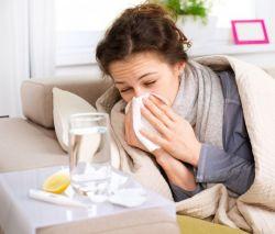 Как быстро заболеть?