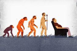 Гиподинамия - это.. Причины, последствия, профилактика