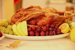Как приготовить гуся в духовке? Необычные советы для гурманов