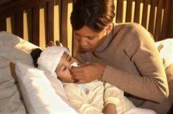 Какими лекарствами лечить коклюш у детей