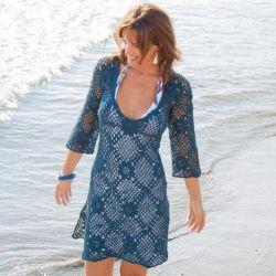 Кружевная юбка своими руками фото 12