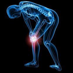 Боль под коленкой сзади - серьезная травма или незначительный ушиб?