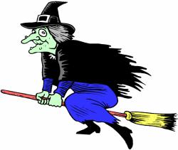Ведьмин знак на руке и его обладатели