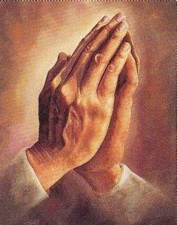 Молитвы на каждый день в жизни православного христианина