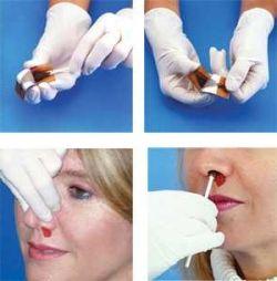 Часто беспокоит по утрам кровь из носа. Опасно ли это?