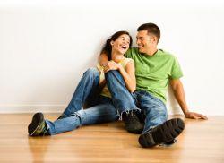 Как выстраивают отношения счастливые пары?