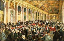 Версальско-Вашингтонская система: короткая пауза между двумя катастрофами