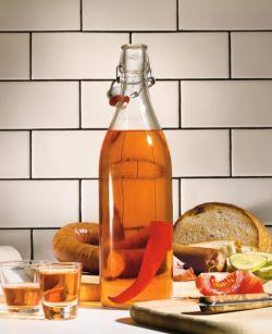Водка с перцем от простуды – проверенное народное средство