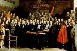 Вестфальский мир как фундамент современных международных отношений