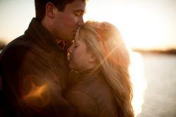 Язык любви или значение поцелуев