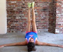 Табата (упражнения для похудения): описание, отзывы