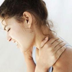 Ригидность затылочных мышц: симптомы и причины