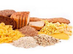 Продукты, содержащие углеводы, в ежедневном рационе питания