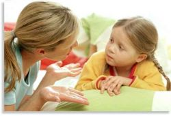 Правила поведения с незнакомыми людьми для детей