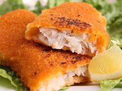 """Новый рецепт рыбы в кляре - """"Пьяная рыбка"""""""