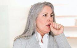 О чем свидетельствует слизь в носоглотке?