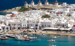 Острова Греции - где лучше отдыхать? Фото и отзывы туристов