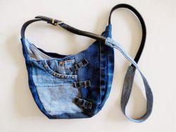 Модные летние сумки своими руками