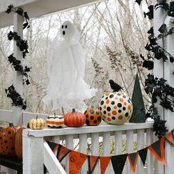 Интересные конкурсы на Хэллоуин