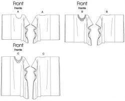 Как сшить блузку своими руками для начинающих