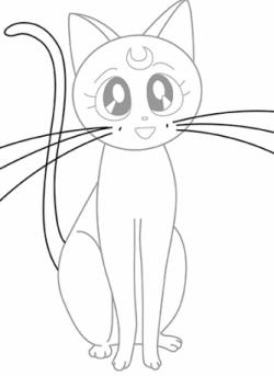Сегодня узнаем, как рисовать аниме карандашом