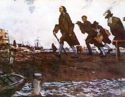 Экономические реформы Петра 1 и их роль в становлении русского государства