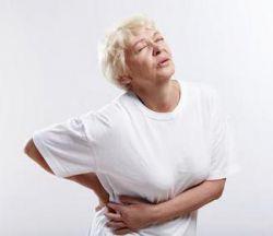 Боль в пояснице у женщин при беременности на ранних сроках